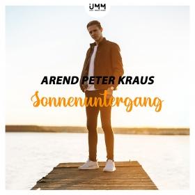AREND PETER KRAUS - SONNENUNTERGANG
